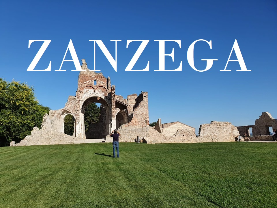 La Zanzega